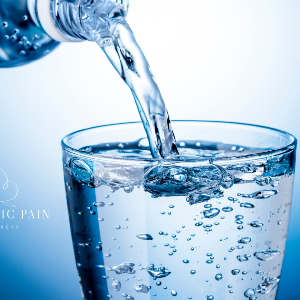 Is tap water safe UK?